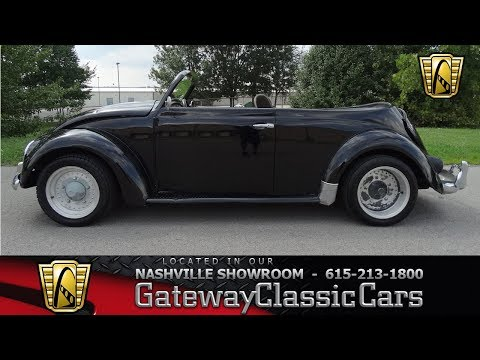 Video of '59 Beetle - LOY9