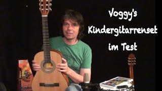 Voggy's Kindergitarren-Set (1/2) im Test