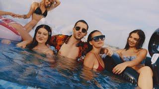 Dancshow - Odatettem [Official Video]