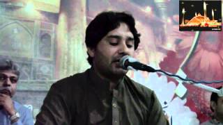preview picture of video 'Syed Haider Raza Zaidi 020612-1 Jashan at Islamic Center Rawalpindi.'