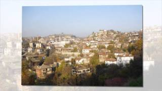 preview picture of video 'Safranbolu'da Gezilecek yerler...'