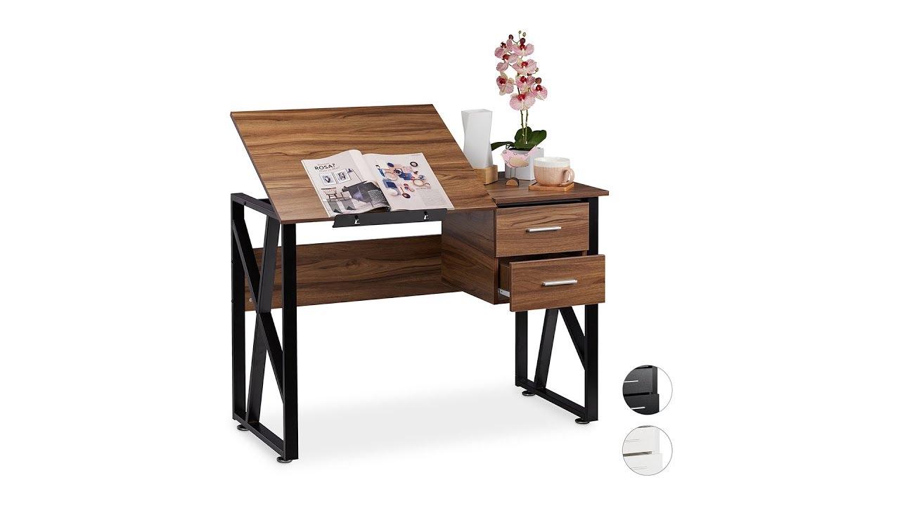 Video von: Schreibtisch neigbar