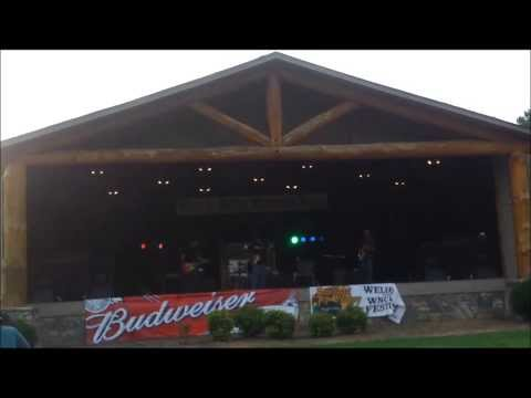"""The DB Hackett Band - Another Brick In The Wall - """"Live"""""""