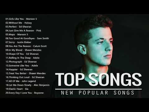 BillBoard Top 50 Song This Week - Billboard Hot 100 Chart - Top Songs 2019( Vevo Hot This Week)