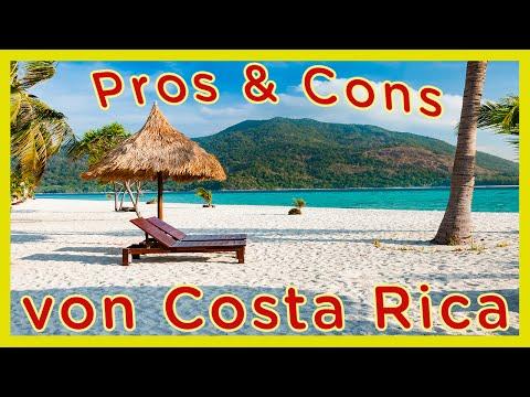 10 Vor- und Nachteile Von Costa Rica (Aus Sicht Eines Auswanderers) | Mit 6 Kindern Um Die Welt