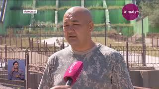 Алматы маңындағы моренді көлдерден қалаға төнер қауіп жоқ