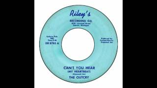 Outcry - Can't You Hear (My Heartbeat)