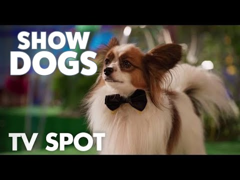 Show Dogs (TV Spot 'Justice Nick')