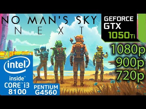 How good is the optimization? :: No Man's Sky General Discussion
