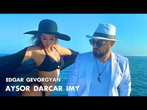 Edgar Gevorgyan - AYSOR DARCAR IMY