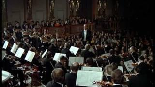 """W.A.Mozart - Sinfonía No.36 """"Linz"""": Mov.3 (Menuetto) y Mov.4 (Finale-Presto)"""