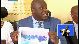 Teachers marking 2019 KCSE papers decry poor pay and congestion at marking centers