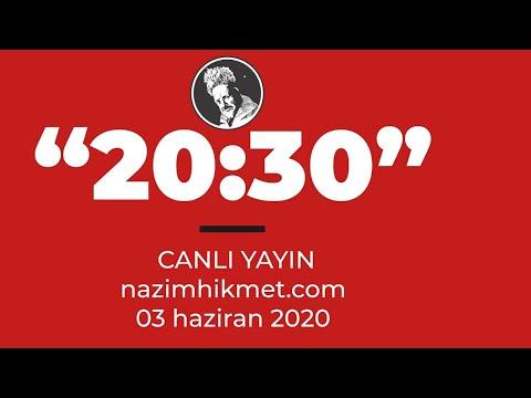 NAZIM HİKMET ANMA TÖRENİ- 2020