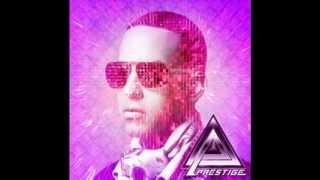 11 - Daddy Yankee - La Calle Moderna (Album Prestige 2012)