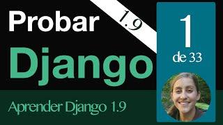 Django 1.9