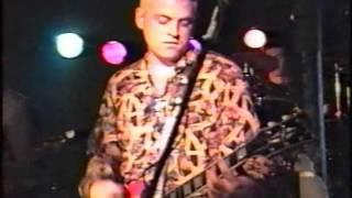 TheVoice - Jeepster - AZ Punk Rock