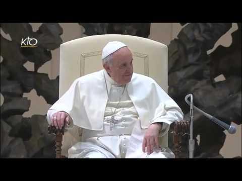 Audience du pape François au Chemin néocatechumenal