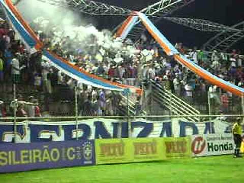 """""""Torcida Infernizada Tricolor"""" Barra: Infernizada Tricolor • Club: Duque de Caxias"""