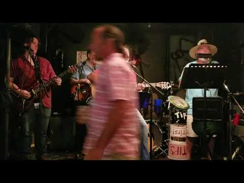 Bonfire Jam Band - FreightTrain - Old Packinghouse Cafe - 04062019