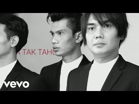 The Changcuters - Hmmm.. Sudah Kuduga (Official Lyric Video)