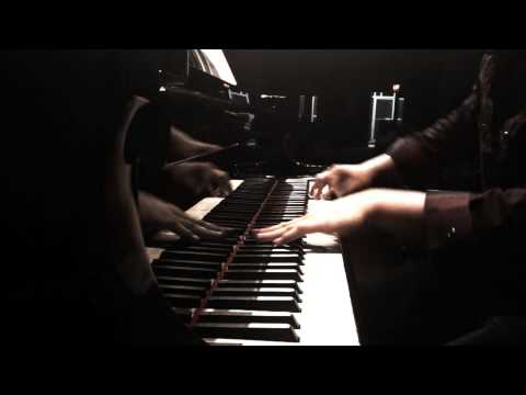 Immersion Tour 2013-14 Teaser | Pianist Julian Toha