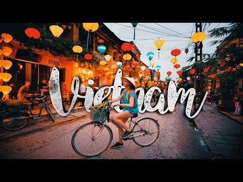 Vietnam - Land of ancient secrets | Cinematic Travel