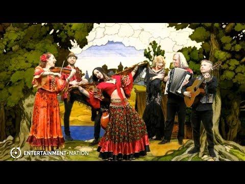 Gypsy Jarmarka - Live Romani Band