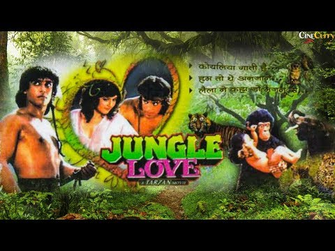 Jungle Love | Bollywood Movie | Full Length Bollywood Hindi Movie | Rocky, Ashika