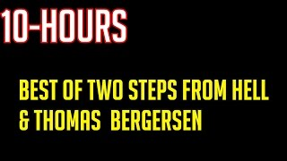 10-Hour Epic Music Mega Mix | Best of Two Steps From Hell and Thomas Bergersen