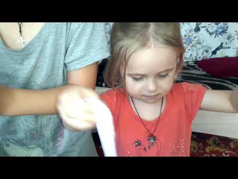 Vlog:Самокат для Эли.Слаймы.Купила то,что давно хотела.Огромный корабль.