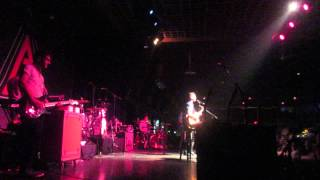 "Andy Grammer ""Lunatic"" 8/9/2015"
