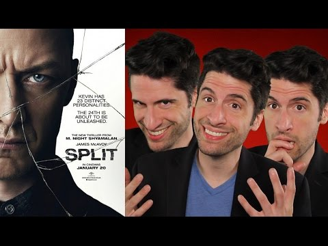Split - Movie Review