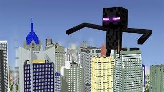 Top 5 Funny Minecraft Animations ( Minecraft Videos )!
