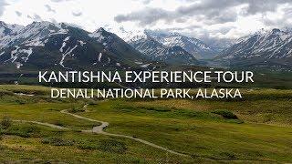 Kantishna Experience Tour, Denali National Park   Landmark Adventures