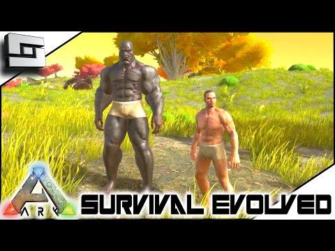 ark survival evolved walkthrough