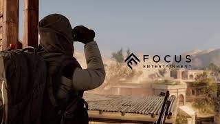 VideoImage2 Insurgency: Sandstorm