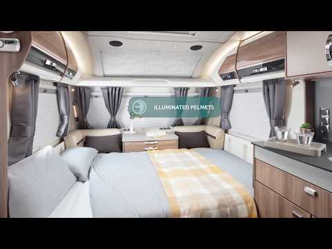 Swift Elegance 530 Video Thummb