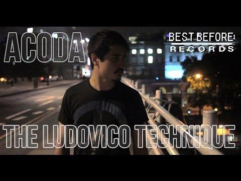 ACODA 'The Ludovico Technique'