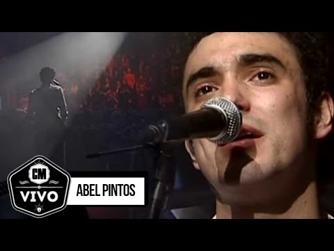 Abel Pintos video CM Vivo 2008 - Show Completo