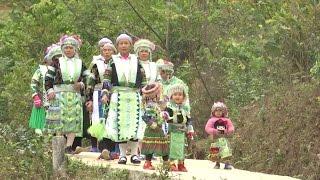 Tin Tức 24h: Đồng bào tái định cư ở Sơn La đón Tết trên quê hương mới