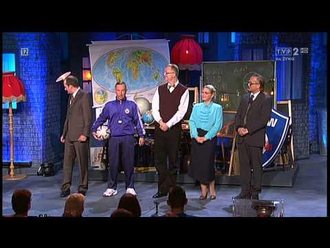 Kabaret Moralnego Niepokoju - Rozpoczęcie Roku Szkolnego