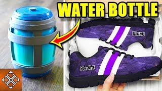 10 Fortnite Back To School Supplies That Will Make Your Friends Jealous