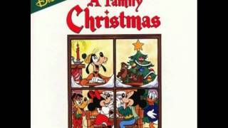 A Family Christmas - Jolly Old Saint Nicholas
