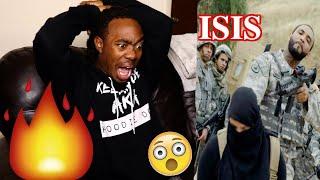 Joyner Lucas ft. Logic - ISIS (ADHD) {{REACTION}}