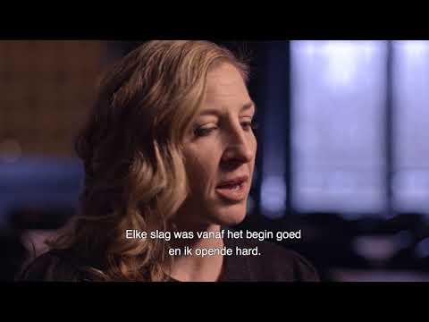 Meesters van de Wereld - Anni Friesinger