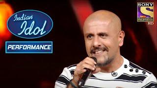 Vishal ने की Varun Dhawan की Request पूरी | Indian Idol Season 10