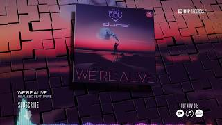 Real EBC Feat. Dune   We're Alive (HD) (HQ)