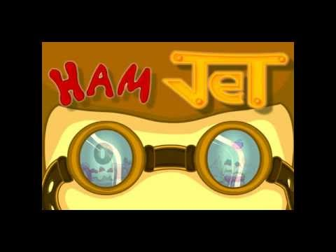 Video of Ham Jet