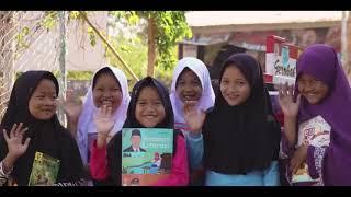 #CeritaBINUSIAN Episode 22 - Memberdayakan anak anak di daerah terpencil melalui Digital Library