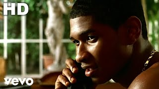 Usher   Nice & Slow (Official Video)